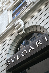 The Peninsula BVLGARI