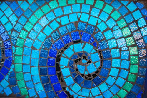 Mosaic Scroll