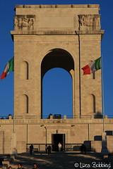 Sacrario Militare di Asiago (Luca Bobbiesi) Tags: war palace veneto