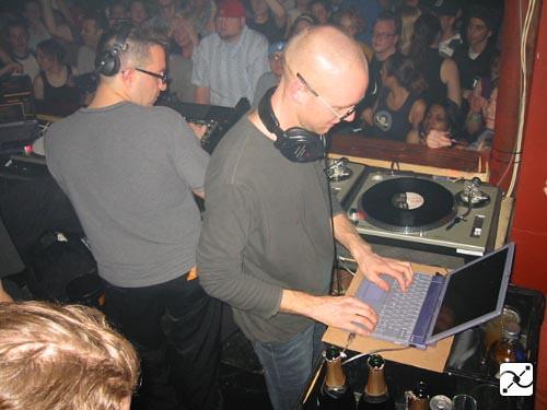 dj blowjob The Deli NYC #41 - Women in Electro, DJ Empress, Young Ejecta.