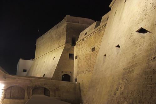 castello puglia bari mola restauro angioino (Photo: piero ruggiero on Flickr)