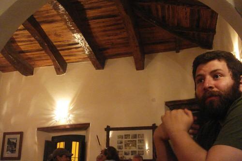 Cachi restaurant