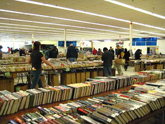 Wake County Library Book Sale!