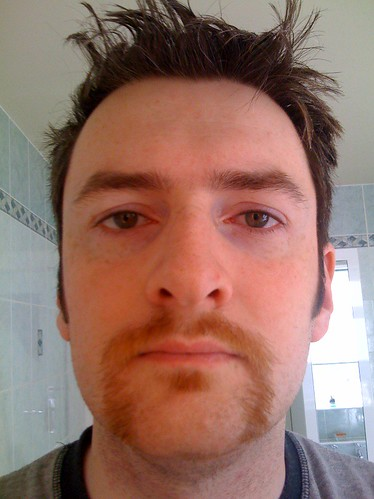 Movember: Day 30