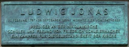Ludwig Jonas