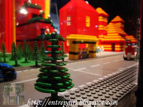 Lego Island 210