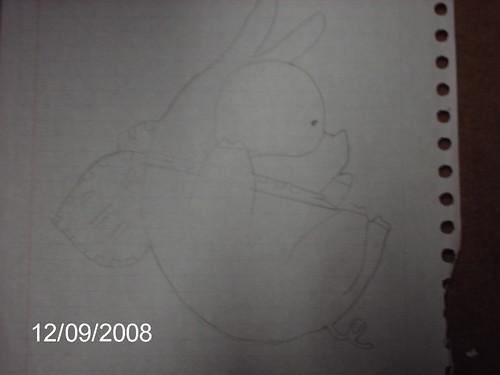 Mis Dibujos de Ranma 1/2 3096302961_e3b6944845