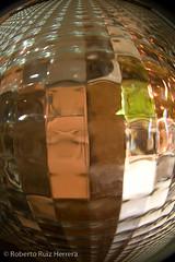 glass eye (Berts @idar) Tags: zaragoza espaa peleng8mmfisheye canoneos400ddigital