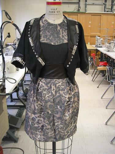 term garment