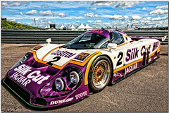 """Smooth as Silk"" TWR Silk Cut Jaguar XJR-9 LM.Group C ""Winner 1988 Le Mans"". Silverstone Classic 2007.(Explore) (Antsphoto) Tags: france classic car race cut 1988 silk historic explore mans le winner jaguar lm endurance lemans winners hdr sportscar motorsport topaz v12 twr motoracing xjr9 groupc flickrexplore enduranceracing lemans24hrs silkcutjaguar lemanswinners worldsportscarchampionship tomwalkinshaw antsphoto topazadjust lemans1988 twrjaguar anthonyfosh worldmachineshdr"