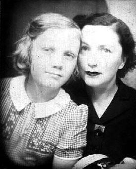 Mary Elizabeth Winship & Mariette van Steenwyk Cassels