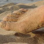 _barefoot on the Beach thumbnail