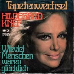 Hildegarde Knef