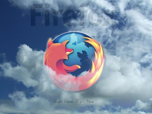 Firefox Wallpaper_78