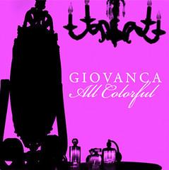 『GIOVANCA.  /  オール・カラフル』