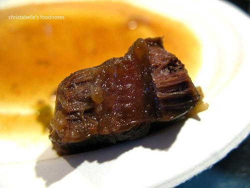 胡爸爸品味廚房紅燒牛肉仔細看