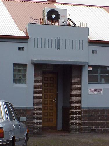 Port Melbourne Bowling Club