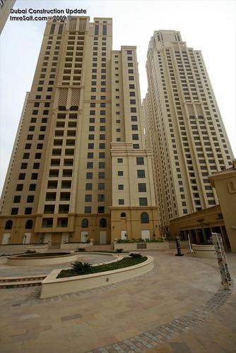 Jumeirah Beach Residences,JBR,The Walk,Dubai Marina photos, 17/February/2009