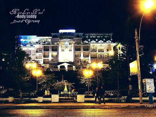 Ngoc Lan Hotel (Dalat City)ue
