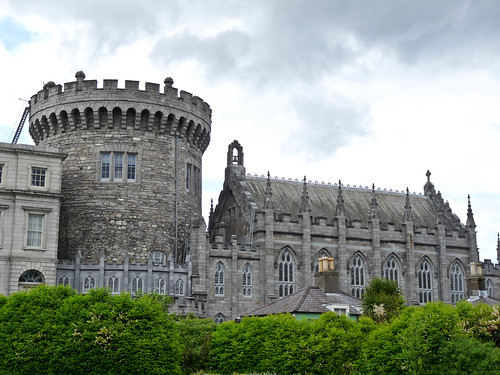 "Foto ""Dublin Castle - Exterior"" by faraz_memon - flickr"