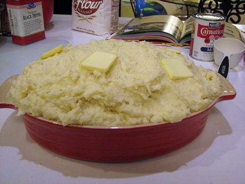 Shepherd's Pie 2