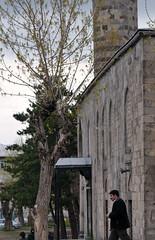 erzurum 'lemesi .. (Mustafa Yasin) Tags: erzurum camii yakutiye insan mimarisi yeili