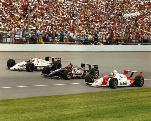 1991-Front-Row-action
