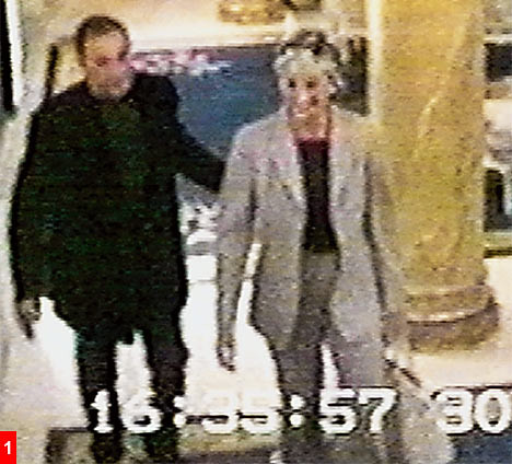 Princess Diana Death Photo