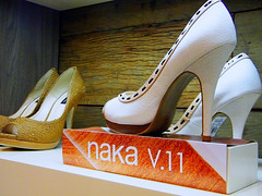 Empório Naka (má top) Tags: loja inauguração shoppingabc amandasousa calçadosfemininos empórionaka mátop