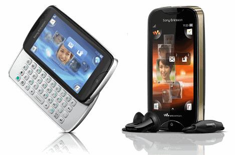 Sony-Ericsson-txt-pro-and-Mix-Walkman