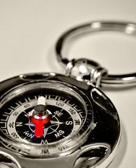Compass (VERODAR) Tags: nikon map sarawak borneo fathersday compass kuching bidayuh kampunggiam sarawakborneo nikond5000 verodar