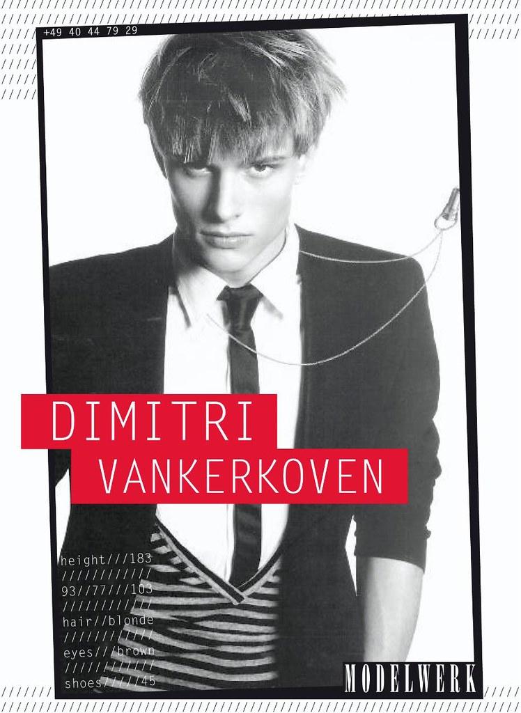 SS12 Berlin Showpackage Modelwerk016_Dimitri Vankerkoven