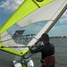 Intermediate Windsurfing Lessons - June 2011