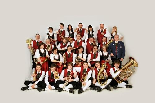Feuerbergmusikanten 2011r.
