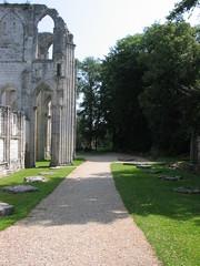 L'abbaye de Saint-Wandrille (tordouetspirit) Tags: france histoire histoiredefrance normandie ruines abbaye seinemaritime hautenormandie
