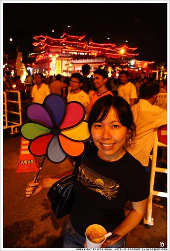 2008农历新年-元宵夜