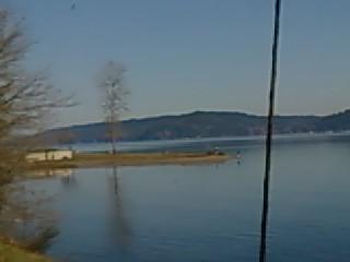Potlatch State Park Reflection