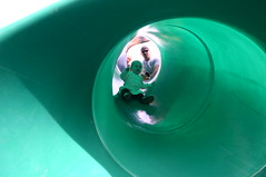Egg Hunt - Slide Time!
