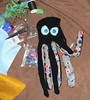 Henri, the Octo-puppet