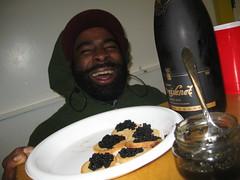 IMG_1739 (Sharkula) Tags: street music chicago champagne dirty hip hop rap legend caviar shakula