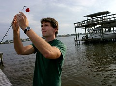 Fish Hook, Innerarity Point, Florida
