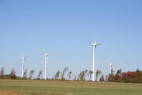 renewable energy ontario