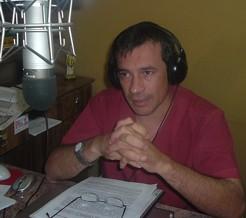 DR D'AVILA