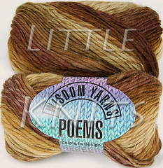 Universal Yarns Poems