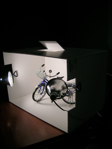 Studio Light Box