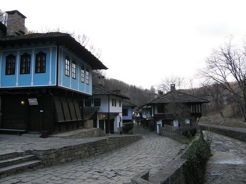 Sakova House