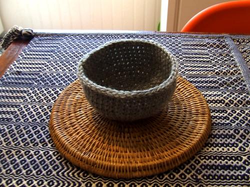 link link texture weave