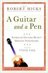 A Guitar and a Pen