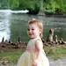 #15 - Emily at Swan Lake