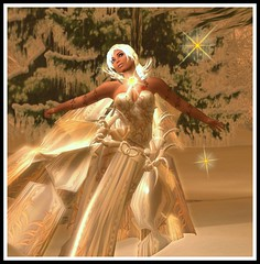 Kracht Angel (Kracht Strom) Tags: art photography 3d screenshot sl secondlife untouched strom windlight kracht slwindlight viritual krachtstrom viritualworld purewindlight krachtstromkracht